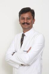 Dr. Rajesh Patel 5917