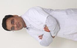 Dr. Sanjay Bharty 5868