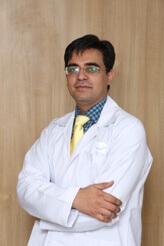 Dr. Sudhanshu J Agnihotri 5989
