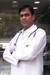 Dr. Vihang Sali 6494