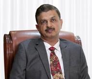Dr. Vikram I. Shah